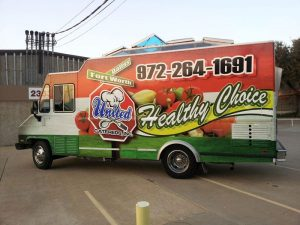 RolArt Best Rated Vehicle Wrap Company In Dallas Texas